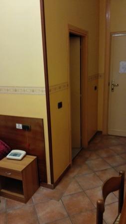 Casa La Salle - Casa per Ferie: Camera singola