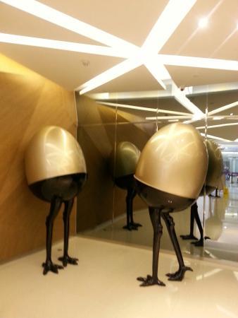 Orange Hotel Shenzhen: 桔子酒店