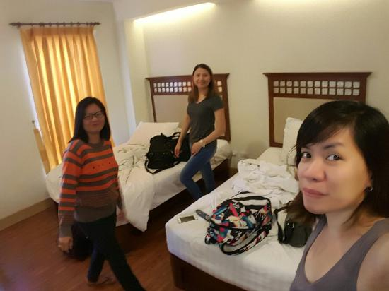Hotel Vicente : 20160327_082800_large.jpg