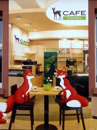 Café Bamby