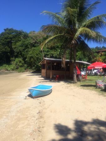 Corumbe Beach