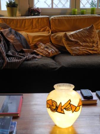 un balcon sur la mer roscoff frankrike omd men. Black Bedroom Furniture Sets. Home Design Ideas