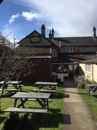 The Ruishton Inn