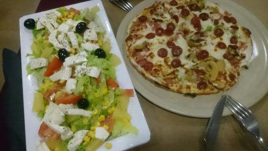 Pizzeria Dom Chivita