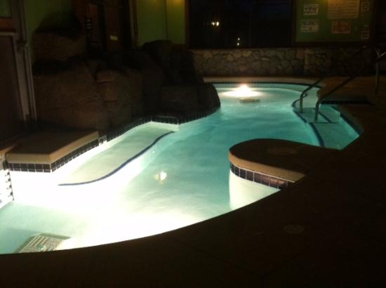 hot tub picture of the waters of minocqua minocqua tripadvisor rh tripadvisor com