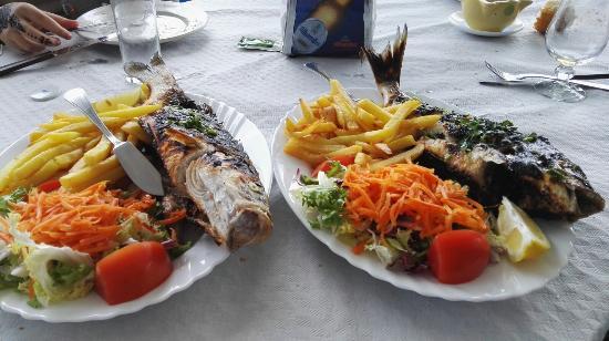 Pepe Oro Bar Restaurant