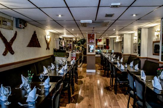Italian Restaurants Near Dunstable
