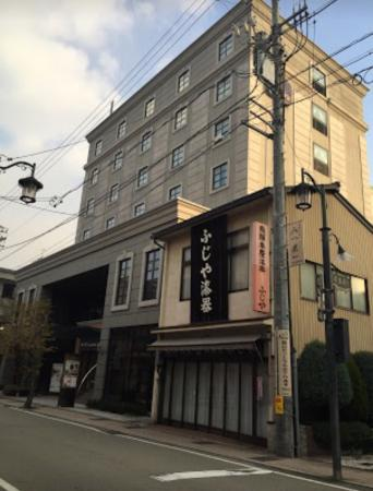 Photo of BEST WESTERN Hotel Takayama