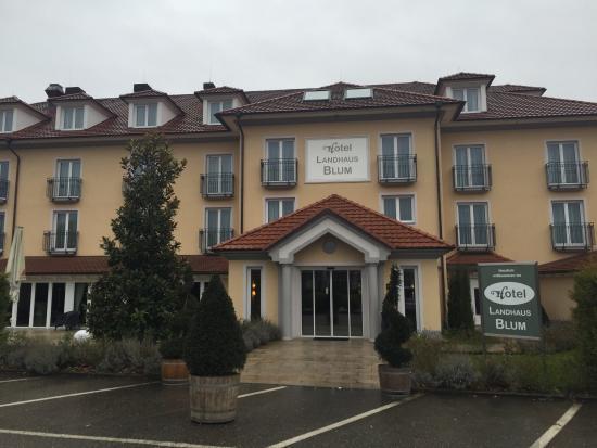 Hotel Landhaus Blum