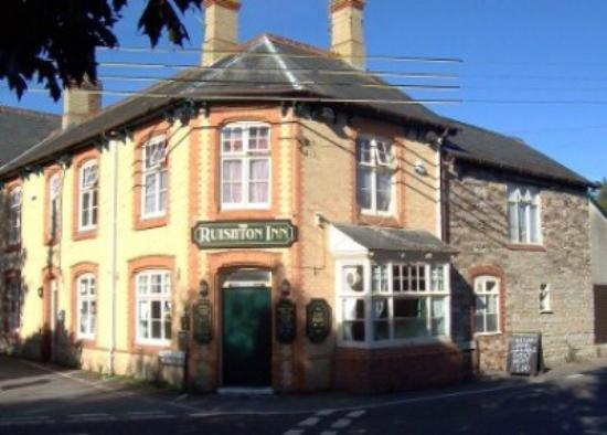 Average At Best The Ruishton Inn Taunton Traveller Reviews Tripadvisor