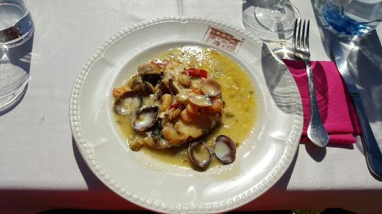 imagen Restaurante Los Infantes en Santillana del Mar