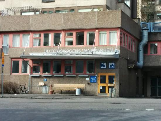 Slottsskogens Hostel Image