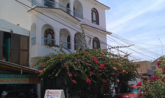 Foto de Hostel Santa Maria