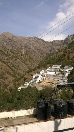 Katra to bhawan helicopter booking online