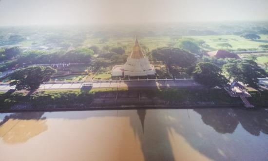 Temple of the Royal Restoration (Wat Ratchaburana) : WT 41