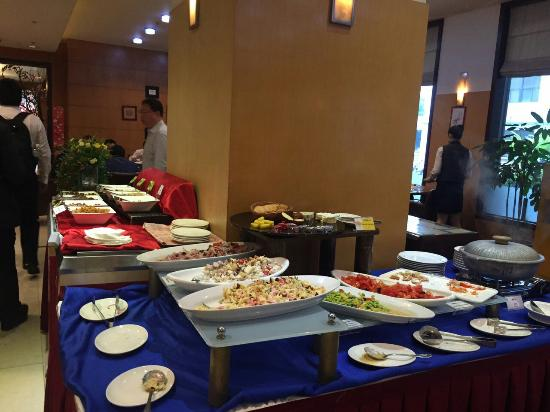 Tempus Hotel Taichung: 1459084889922_large.jpg