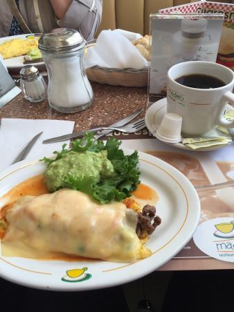 Cafe Madero