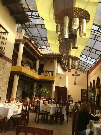 Hotel San Marcos: IMG-20160326-WA0007_large.jpg