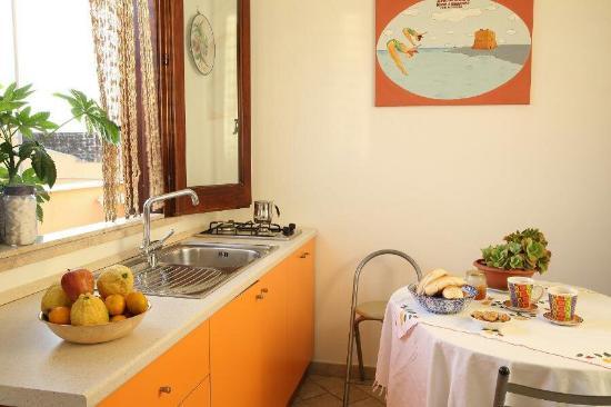 """Cinisi, Italia: Ottima """"base""""per visitare la sicilia occidentale, a pochi minuti dall'aeroporto di Palermo"""