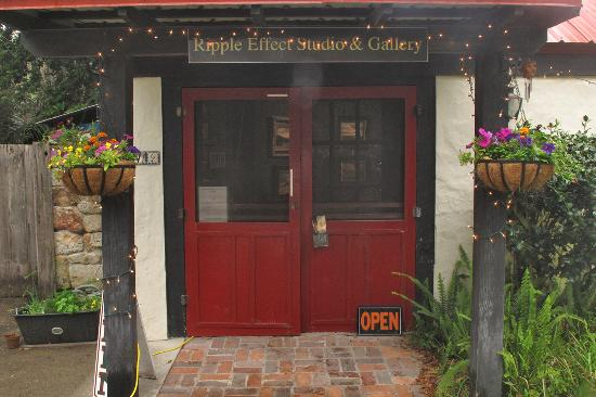 Micanopy, FL: Welcome to Ripple Effect Studio & Gallery