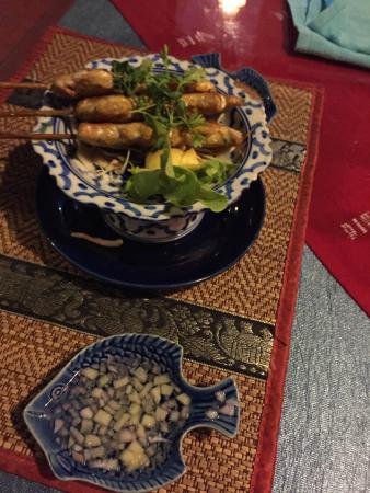 Oriental Thai-European Restaurant: photo1.jpg