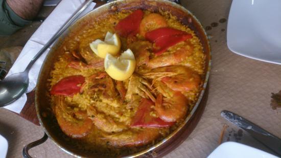 Restaurante Sidreria El Tendido