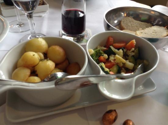 Restaurant Alte Münze Bielefeld Restaurant Bewertungen