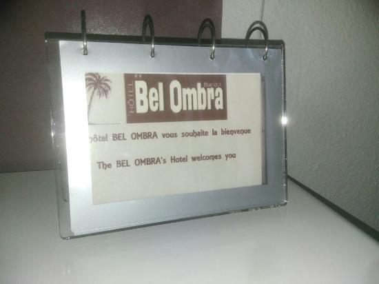 Bel Ombra Hotel: IMG_20160327_100112_large.jpg