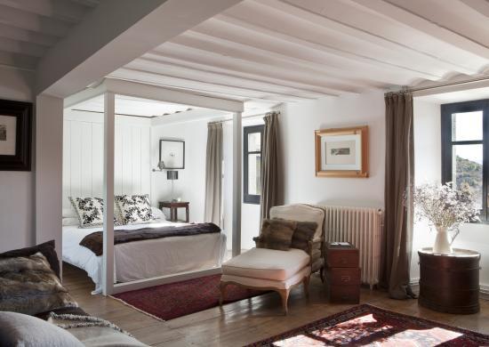 Le Château Brangoly: Habitación 20