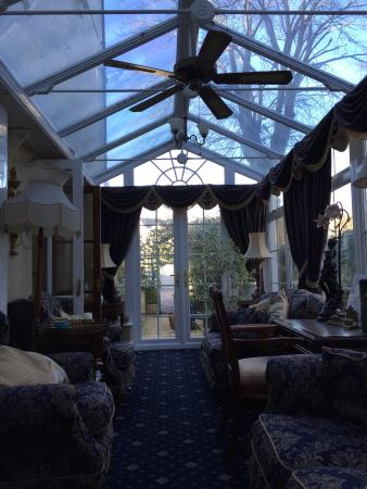 Beaufort Guest House: From our stay.
