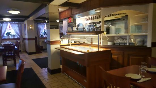 Pizzeria Restaurang Italia Kungshamn