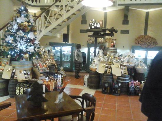 Casa Mae da Rota de Vinhos