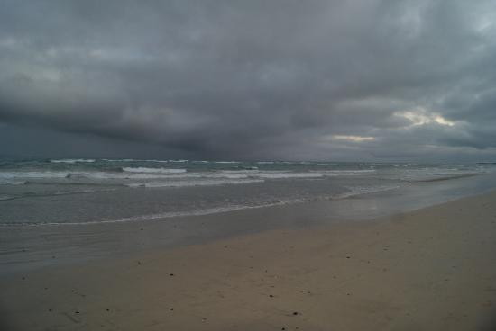Isabela, Ekvador: Пляж