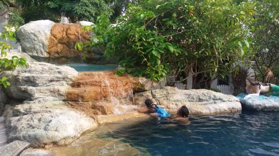 Baanmontra Beach Resort afbeelding