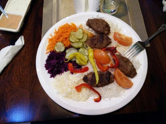 Istanbul Tajmahal Restaurant łódź Recenzje Restauracji
