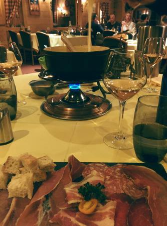 Levanna Restaurant