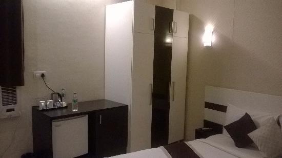 York Inn Lucknow