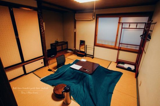 Yujuku Kanetaya Photo