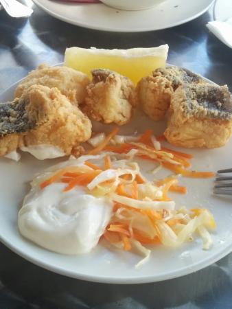 Restaurante canadian bar and tapas en c rdoba con cocina for Cocina 33 cordoba