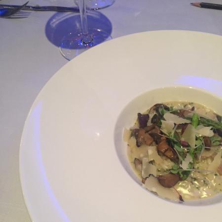 Food - The Reflexions at The Athenee Hotel Photo