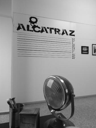 AlcatraZ Escape Rooms