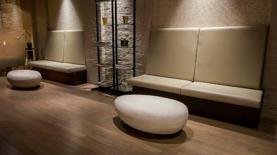 Montreal, Canada: Quiet Room