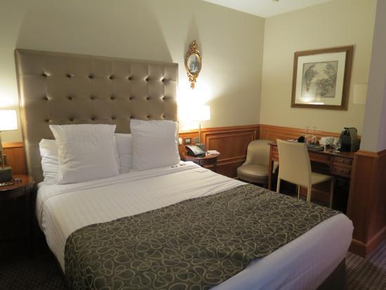 Fotograf a de melia vendome paris par s for Melia vendome boutique hotel 8 rue cambon 75001 paris