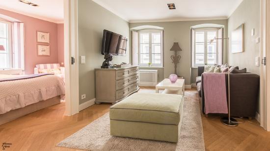 hotel bischofshof am dom regensburg tyskland omd men och prisj mf relse tripadvisor. Black Bedroom Furniture Sets. Home Design Ideas