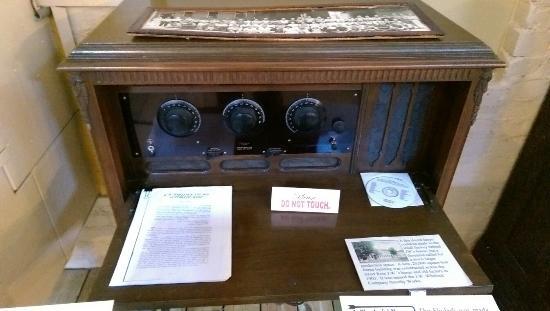 Rising Sun, Индиана: Ohio County Historical Society Museum