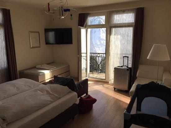 Maerchenhotel Bellevue: photo3.jpg