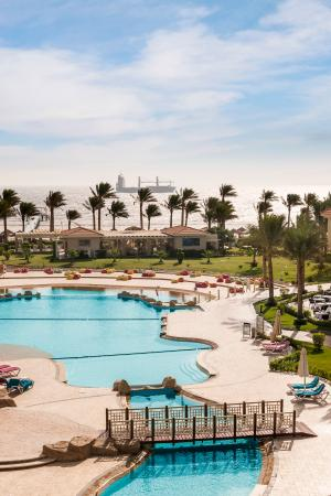 Rixos Sharm El Sheikh: Pool
