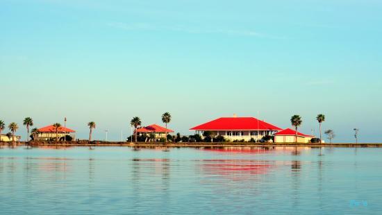 Redfish Lodge