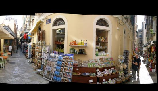 Corfu Lab