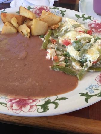 Las Palmas Cocina Mexicana